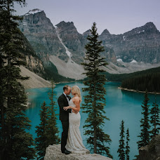 Wedding photographer Carey Nash (nash). Photo of 03.03.2017