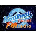 Heartbeat FM Online Radio icon
