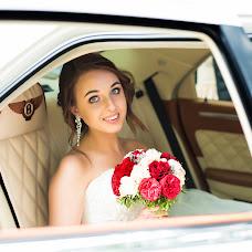 Wedding photographer Yuliya Kuznecova (kuznetsovaphoto). Photo of 06.09.2017