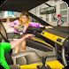 米国 タクシー ドライバ 2019年 - 無料 タクシー シミュレーター ゲーム