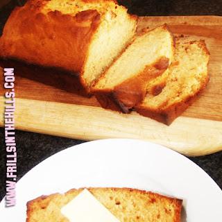 Honey Loaf Recipe