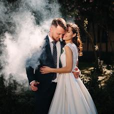 Wedding photographer Andrey Vasiliskov (dron285). Photo of 18.07.2017