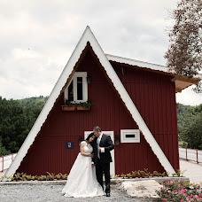 Wedding photographer Maria Fleischmann (mariafleischman). Photo of 29.08.2018
