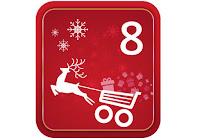 Angebot für Adventstürchen Nr. 8 im Supermarkt