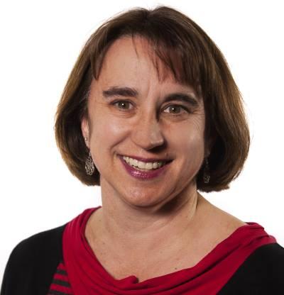 Laura Wier, DVT.