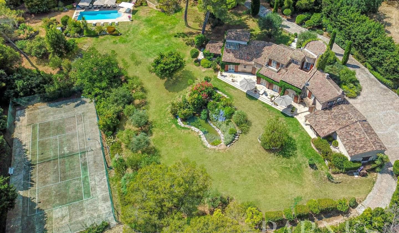 Maison avec jardin et terrasse Grasse