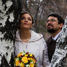 Wedding photographer Asya Kirichenko (AsyaKirichenko). Photo of 07.11.2014
