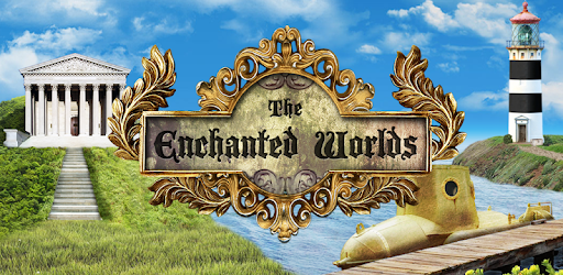 The Enchanted Worlds - Apps on Google Play