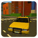 Taxi Driving Game 3D