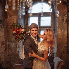 Wedding photographer Darya Lugovaya (lugovaya). Photo of 01.05.2018