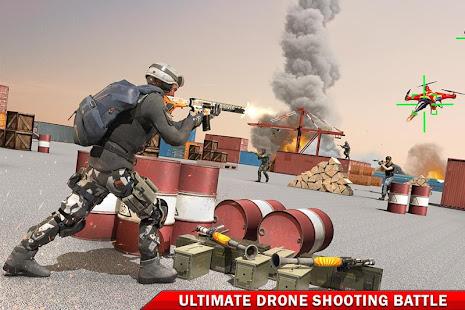 FPS Shooting - Counter Terrorist Gun Strike Game for PC-Windows 7,8,10 and Mac apk screenshot 4