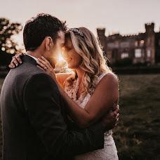 Wedding photographer Jakub Malinski (jakubmalinski). Photo of 31.07.2018