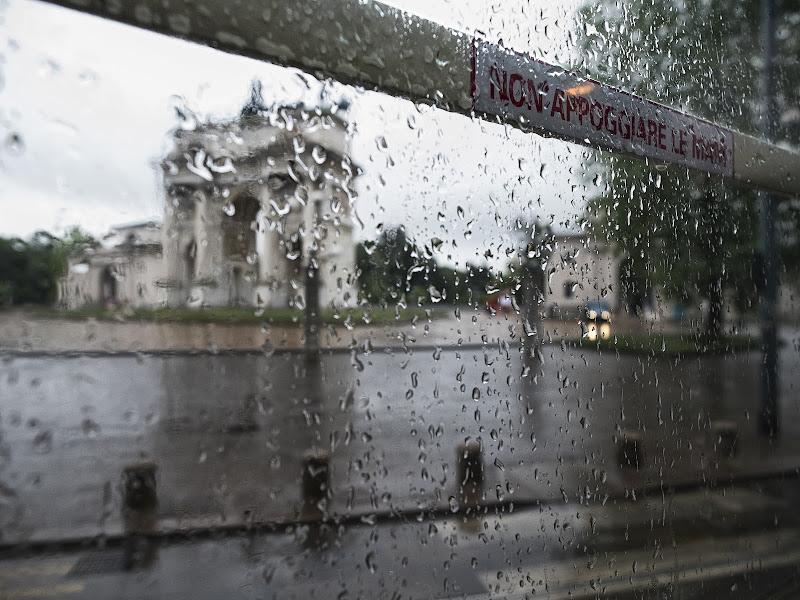 Arco della Pace di wallyci