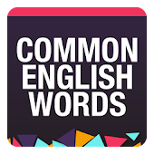 5000+ Common English Words