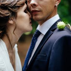 Fotógrafo de bodas Evgeniy Flur (Fluoriscent). Foto del 19.02.2016