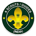 A Scouts/Guides Management icon