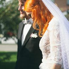 Wedding photographer Anastasiya Kondratyuk (RiverSong). Photo of 23.11.2015