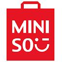 Miniso, Connaught Place (CP), New Delhi logo