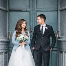 Svatební fotograf Kirill Kalyakin (kirillkalyakin). Fotografie z 14.06.2016