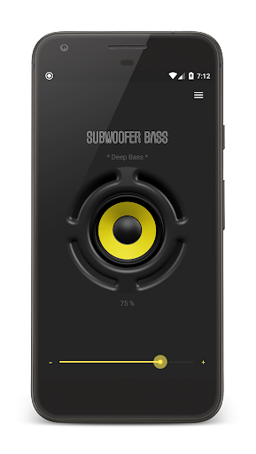 Subwoofer Bass 3.3.1 Screenshots 1
