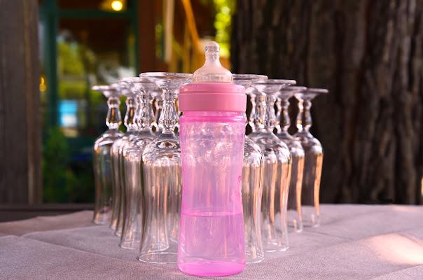 Baby party di Ilaria Bertini
