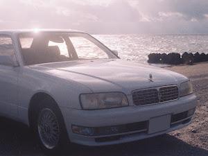 セドリック HY33 BroughamVIP '95のカスタム事例画像 トリプルジャンパーさんの2020年02月26日16:42の投稿