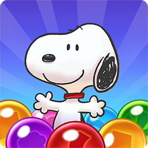 Snoopy Pop - Free Match, Blast & Pop Bubble Game 1.29.602 APK MOD