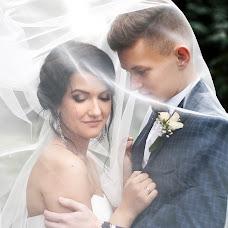 Wedding photographer Marina Yakovleva (Smillow). Photo of 18.01.2016