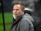 Wouter Vrancken zag KV Mechelen een non-wedstrijd spelen