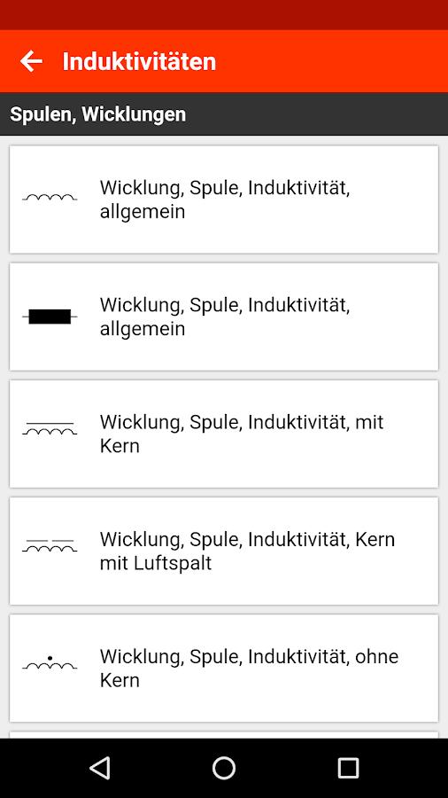 Tolle Elektrische Hauptsymbole Ideen - Der Schaltplan - greigo.com