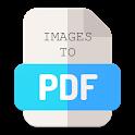 Image to PDF Converter 🇮🇳 | JPG to PDF | Offline icon