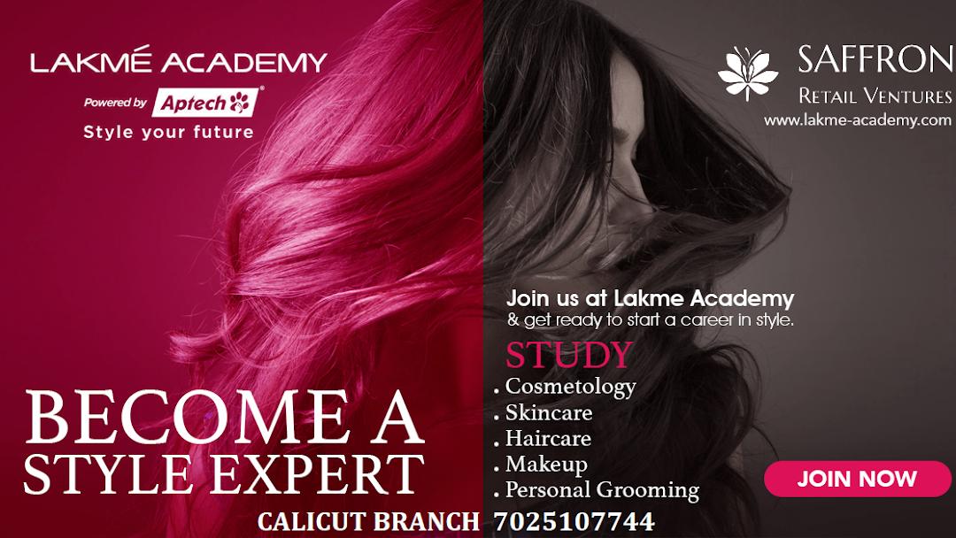 Lakme Academy Powered by Aptech - Kozhikode - Beauty