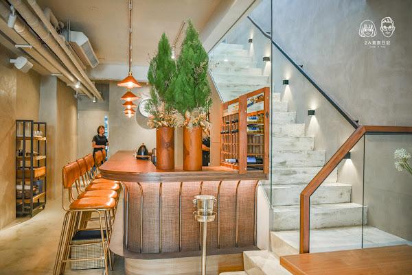 hechino做茶菜:台中西區美食-鄰近綠園道,結合酒吧的超好拍中式台菜餐廳,設有團體聚餐的包廂空間!