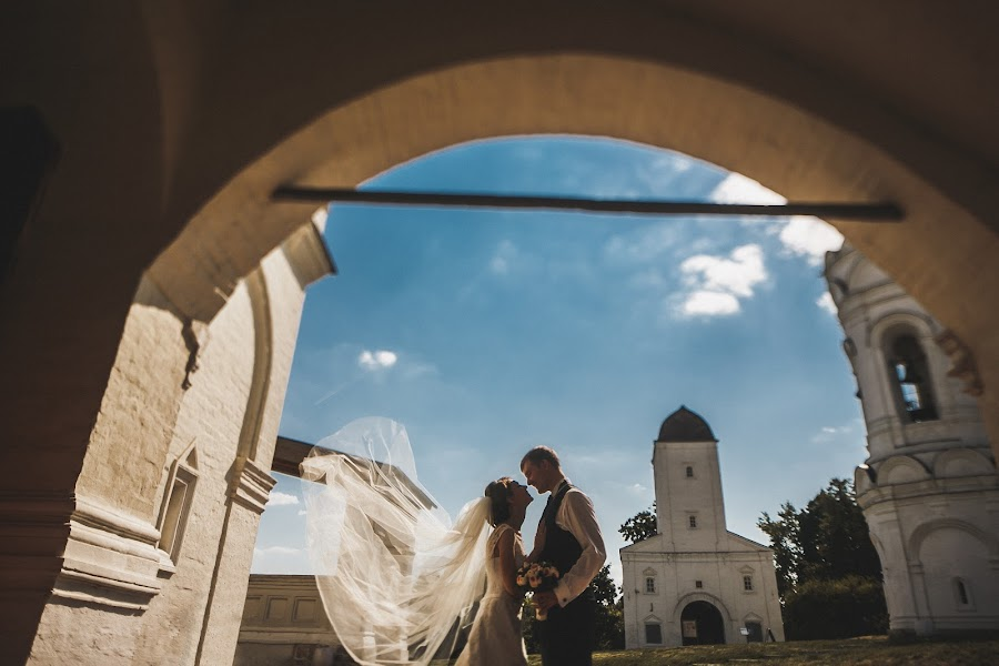 Wedding photographer Slava Semenov (ctapocta). Photo of 14.10.2014