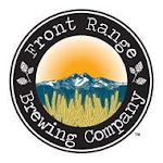 Logo of Front Range Vulcan Mine Black IPA