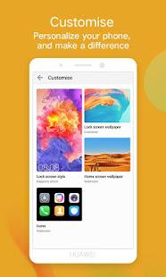 App Themes APK for Windows Phone