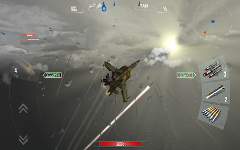Sky Gamblers Air Supremacy APK MOD 1.0.4 2