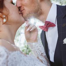 Wedding photographer Olga Sukhova (olsen23). Photo of 22.01.2019