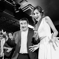 Wedding photographer Ilya Neznaev (neznaev). Photo of 16.04.2019