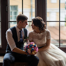 Wedding photographer Galina Pisareva (galapis). Photo of 16.07.2017