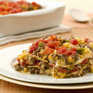 Rotel Tomatoes Ground Beef Recipes.