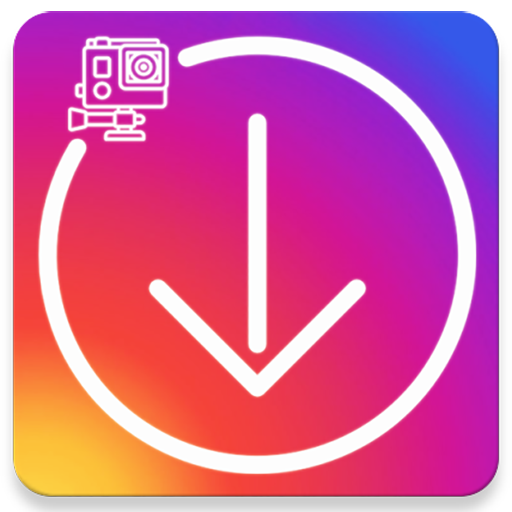Download Photo saver for instagram for PC
