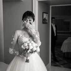 Wedding photographer Andrey Zhulay (Juice). Photo of 11.08.2017