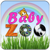 Baby Zoo animal sounds