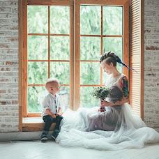 Wedding photographer Natashka Prudkaya (ribkinphoto). Photo of 28.08.2018