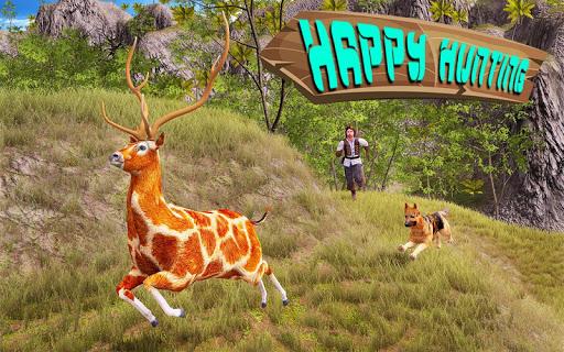 PC u7528 Deer Hunting Game 2019 2
