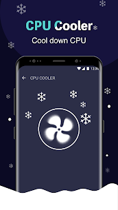 Clean Booster – Phone Cleaner & Max Booster 4