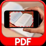وثيقة PDF الماسح الضوئي مجاني