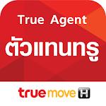 True Agent Icon