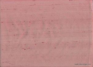 Photo: Kashmir 12 - Silk Satin Plain - Color Chipcolate